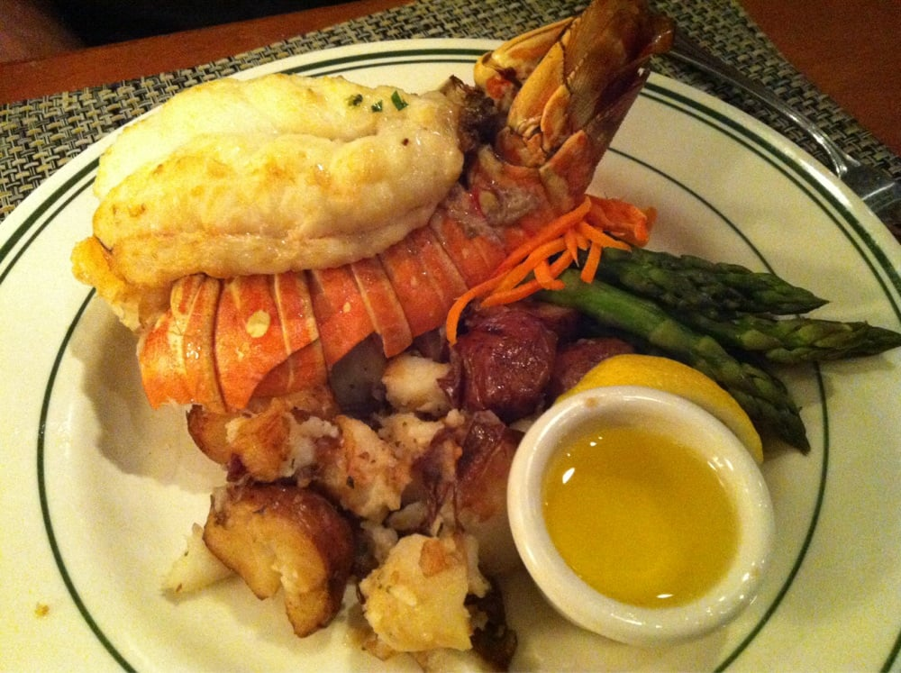 Lobsta dinner yelp for Spenger s fresh fish grotto