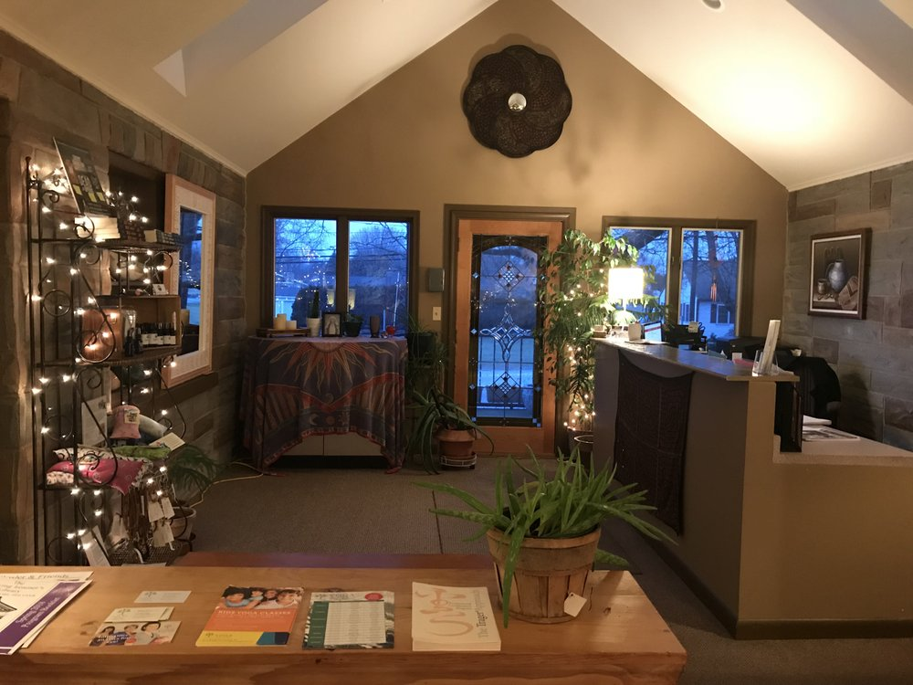 Camille Baughman and Associates Therapeutic Massage: 218 York Rd, Carlisle, PA