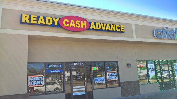 Cash advance with monthly payments photo 6
