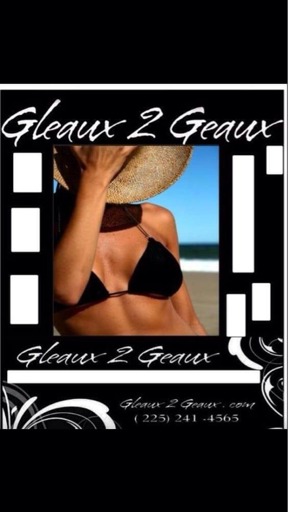 Gleaux  2  Geaux : A Professional Airbrush Tanning Service: Gonzales, LA