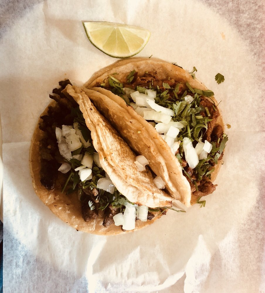 The Famous Taco: 4104 N Clinton St, Fort Wayne, IN