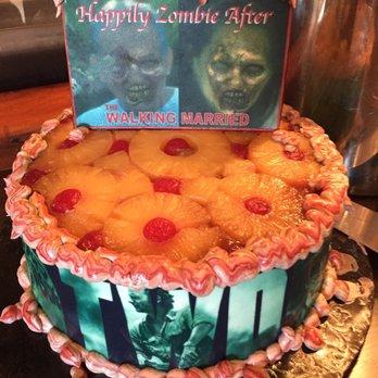 photo of maui wedding cakes kihei hi united states the rivera grooms