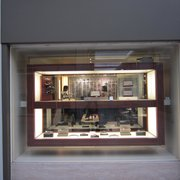5042451faee4b1 Meeussen Galerie Optiek - Brillen en opticiens - Huidevettersstraat ...