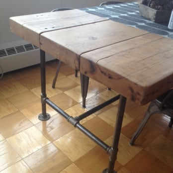 Mark Jupiter Photos Reviews Furniture Stores - Reclaimed wood table nyc