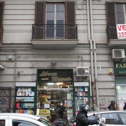 Libreria macondo librerie via porta di massa 4 centro - Porta di massa napoli ...