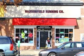 RunningCo. of Haddonfield
