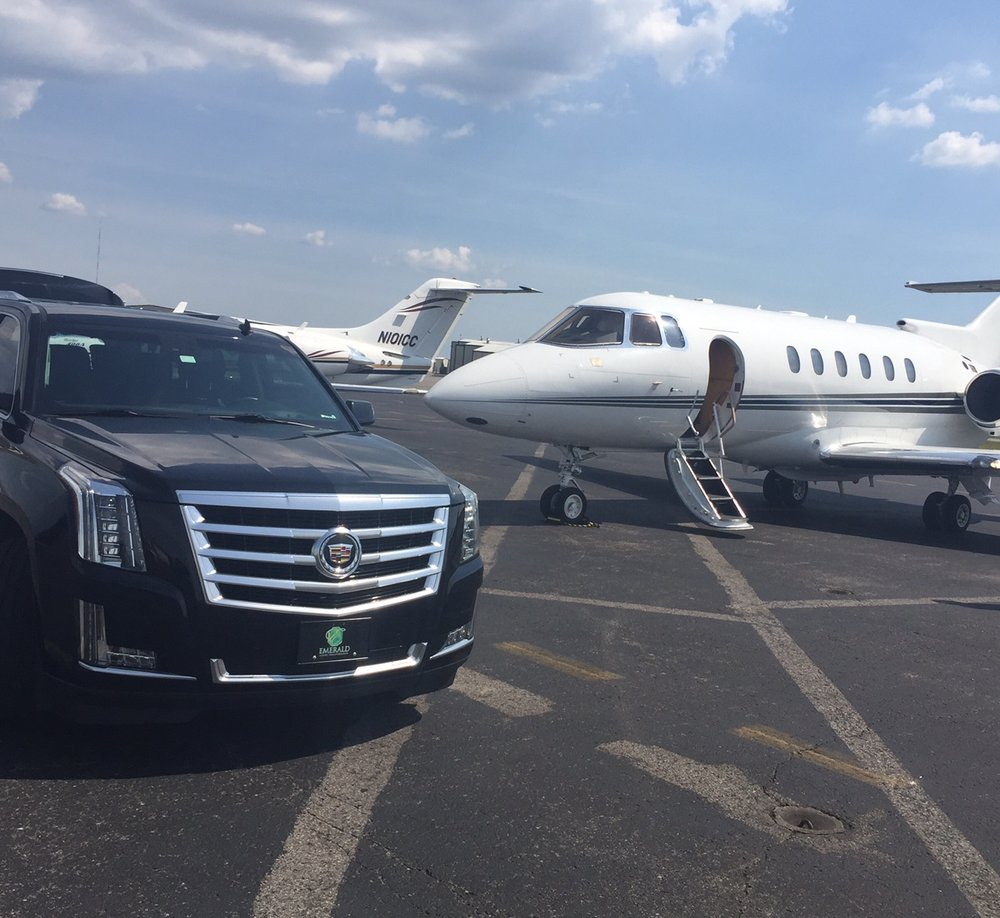 Emerald Luxury Transportation: 1321 Murfreesboro Pike, Nashville, TN