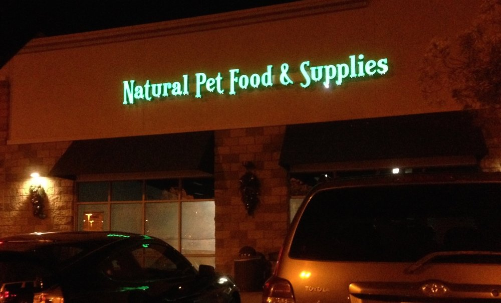 Natural Pet Food Supplies Murrieta Ca