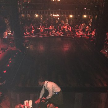 Photo Of Magic Mike Live Las Vegas Nv United States