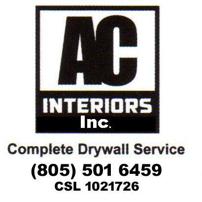 AC Interiors Drywall: 679 E Easy St, Simi Valley, CA
