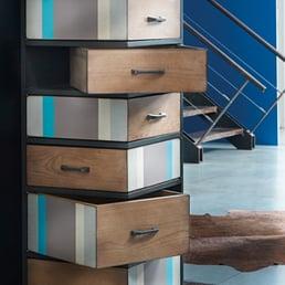 Photo Of GRANGE Furniture   New York, NY, United States. GRANGE Côté Design