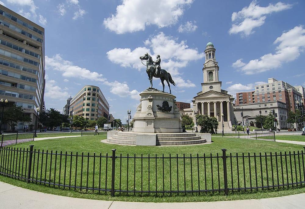 Belvedere: 1301 Massachusetts Ave, Washington, DC, DC