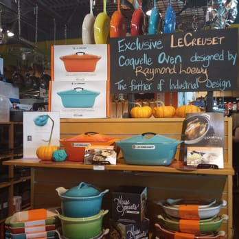 Photo Of Faradayu0027s Kitchen Store   Austin, TX, United States. Le Creuset  Dutch