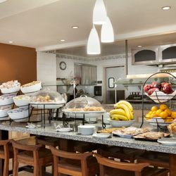 Marvelous Photo Of Hilton Garden Inn   Milpitas, CA, United States. Restaurant Nice Ideas