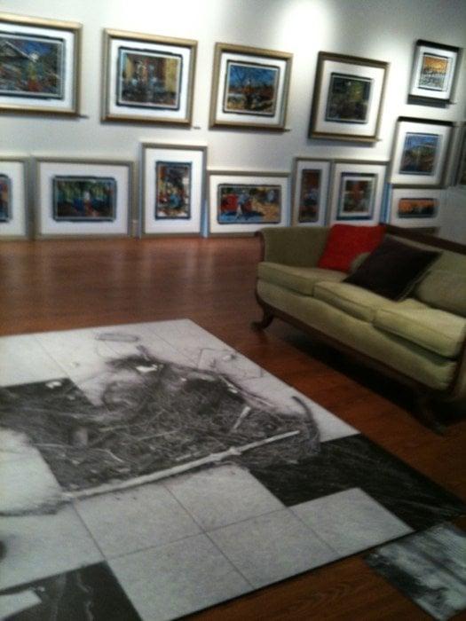 H C Porter Gallery: 1216 Washington St, Vicksburg, MS