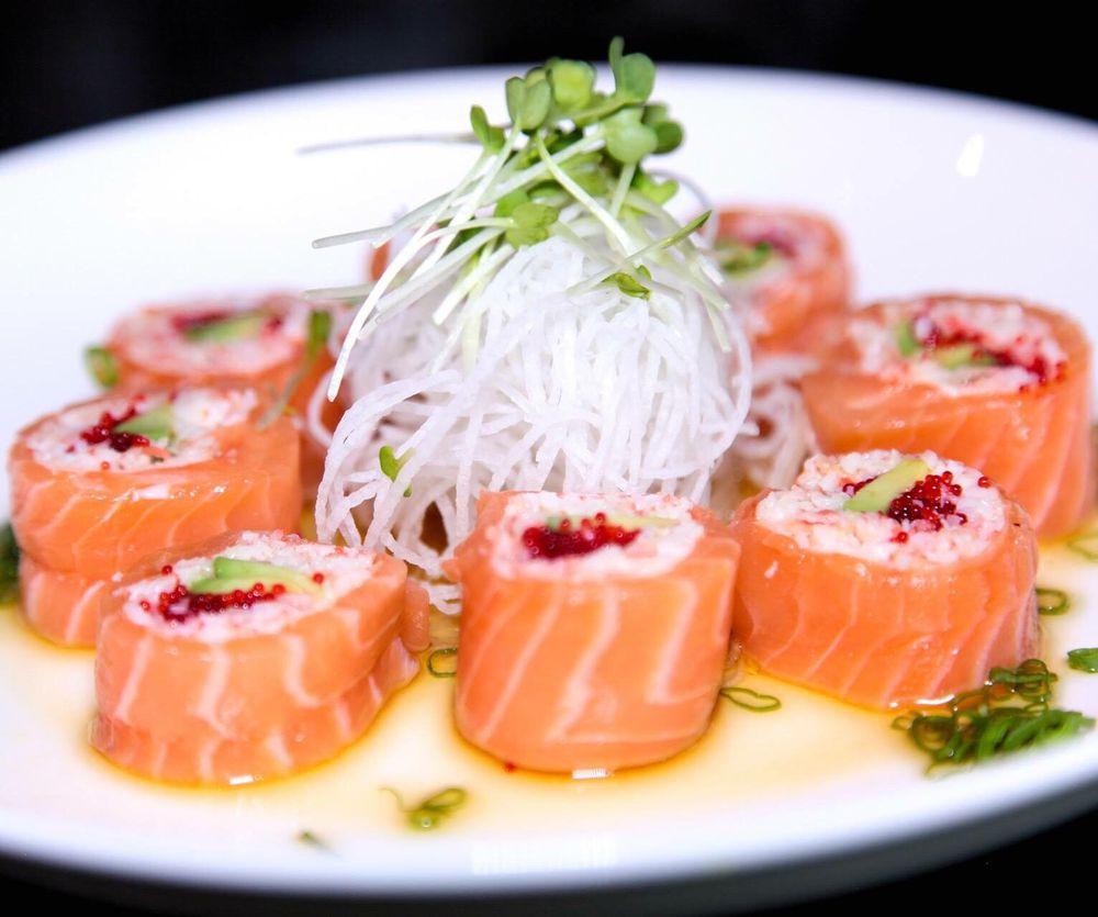 Sushi Sakana: 3000 Custer Rd, Plano, TX