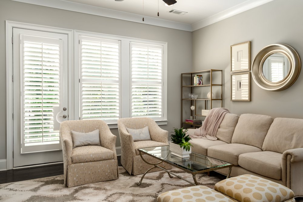 Acadia Shutters & Blinds