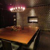 Captivating Photo Of Ink U0026 Elm   Atlanta, GA, United States. Private Dining Room