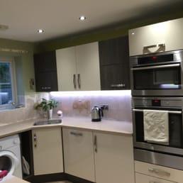 Premier Kitchens & Bedrooms - Get Quote - 19 Photos - Kitchen & Bath ...