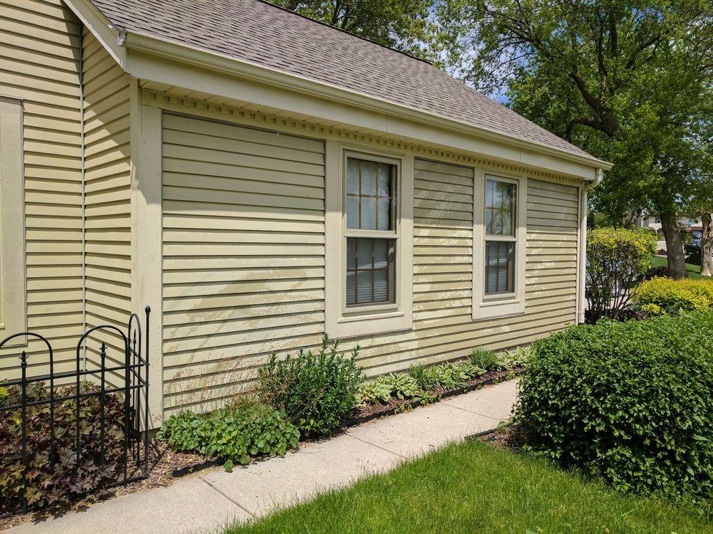 Bmi Pest Control: 4225 N 127th St, Brookfield, WI