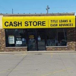 Cashies loan photo 2
