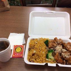 Photo Of China Wok Chinese Restaurant Hyde Park Ny United States