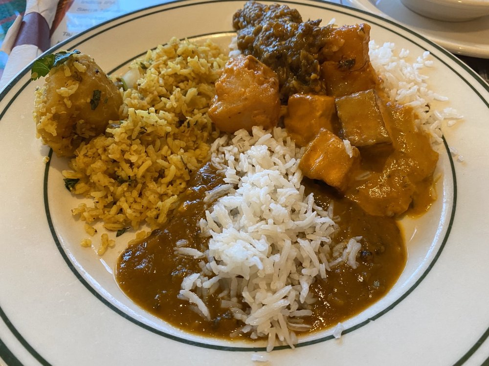 Taste of Punjab Indian Cuisine: 10625 117th Dr N, Largo, FL