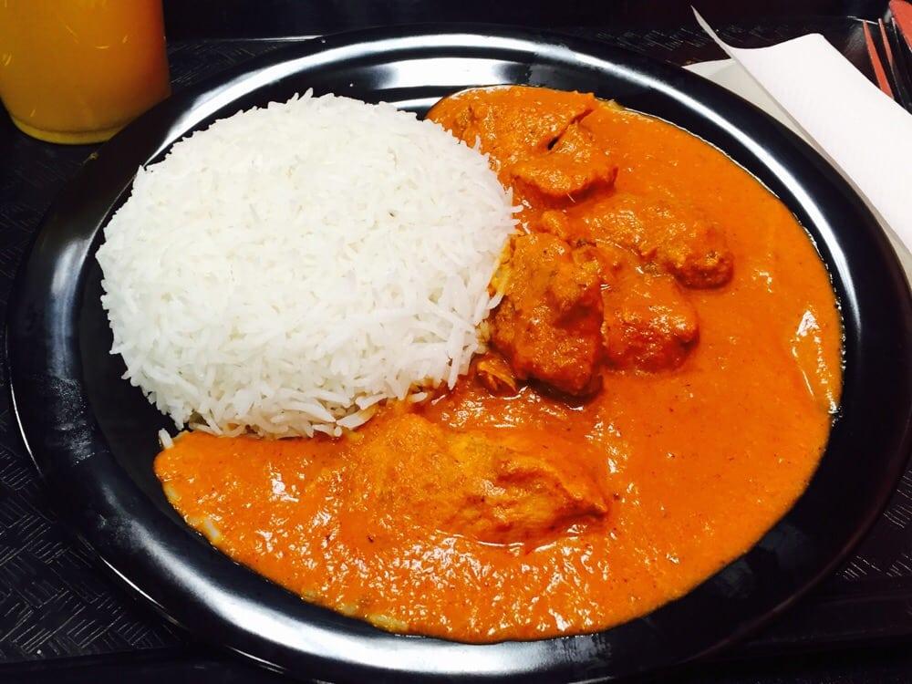Indian Restaurants In Ann Arbor That Deliver