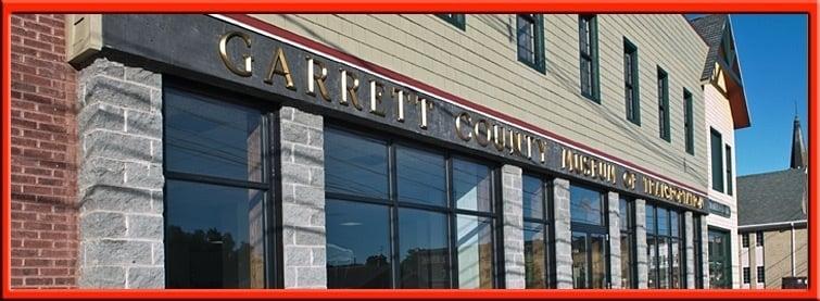 Garrett County Historical Museum: 107 S 2nd St, Oakland, MD
