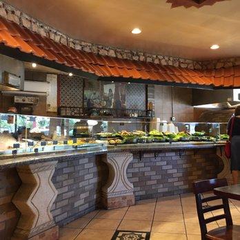 Saffron Restaurant Houston Tx