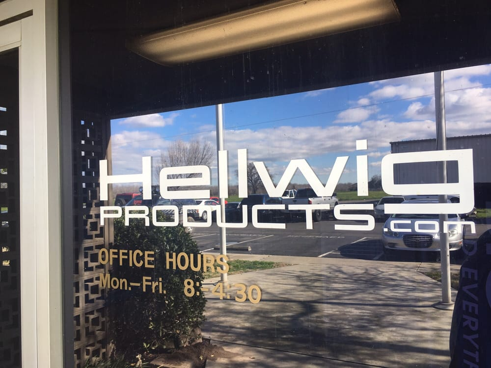 Hellwig Products Co