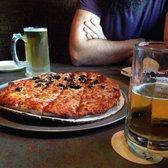 Photo Of Sir Pizza Murfreesboro Tn United States Half Cheese