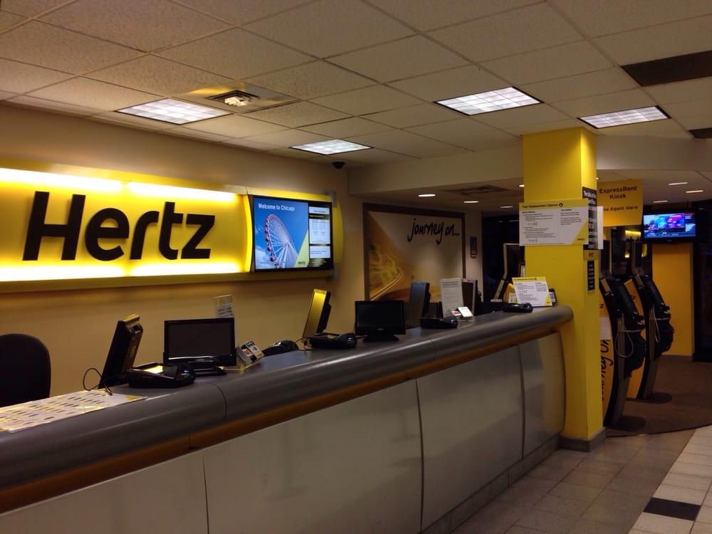 hertz rent a car 40 fotos 381 beitr ge autovermietung 10000 bessie coleman dr chicago. Black Bedroom Furniture Sets. Home Design Ideas