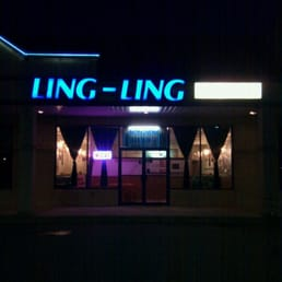 Ling Ling Chinese Restaurant Williamsport Pa