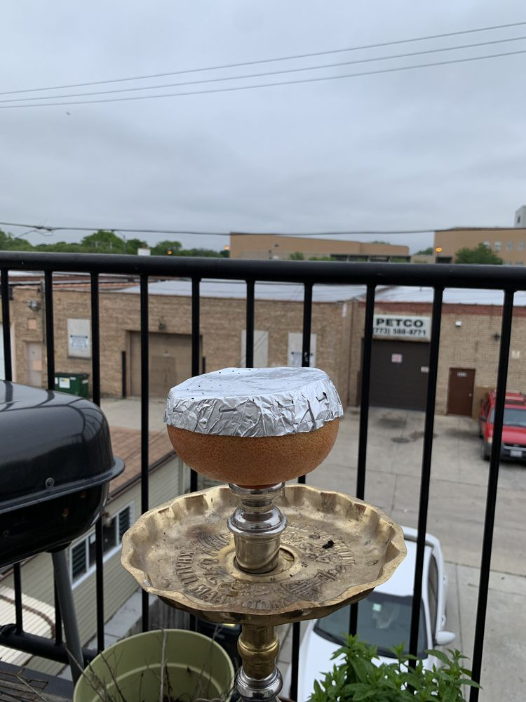 Legit Smokes and Hookah delivery: 6615 W 111th St, Worth, IL