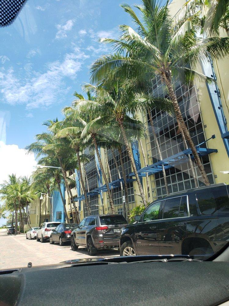 Garfield Garage: 398 Garfield St, Hollywood, FL