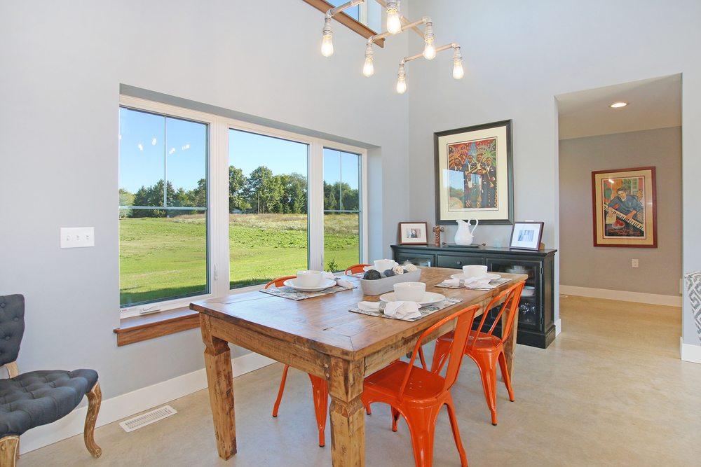 R Value Homes: Clarksville, MI