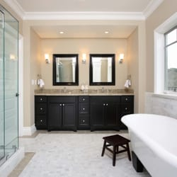Photo Of Envision Interiors   Mountain View, CA, United States. Master  Bathroom,