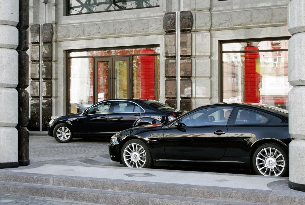 Boston Executive Limo Service: 207 Massachusetts Ave, Boston, MA
