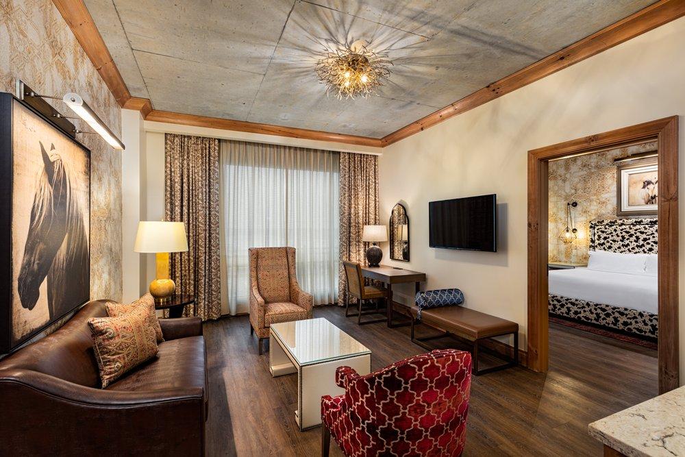 The Brownwood Hotel & Spa: 3003 Brownwood Blvd, The Villages, FL