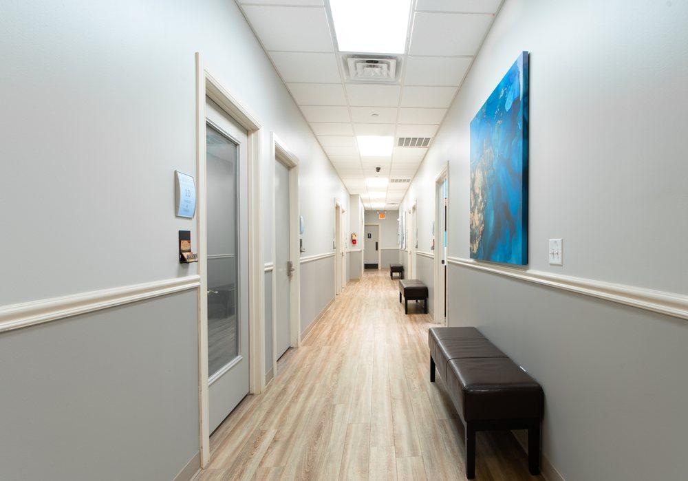 Executive Salon Suites