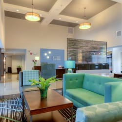 Photo Of Holiday Inn Express Suites Carlsbad Beach Ca United States
