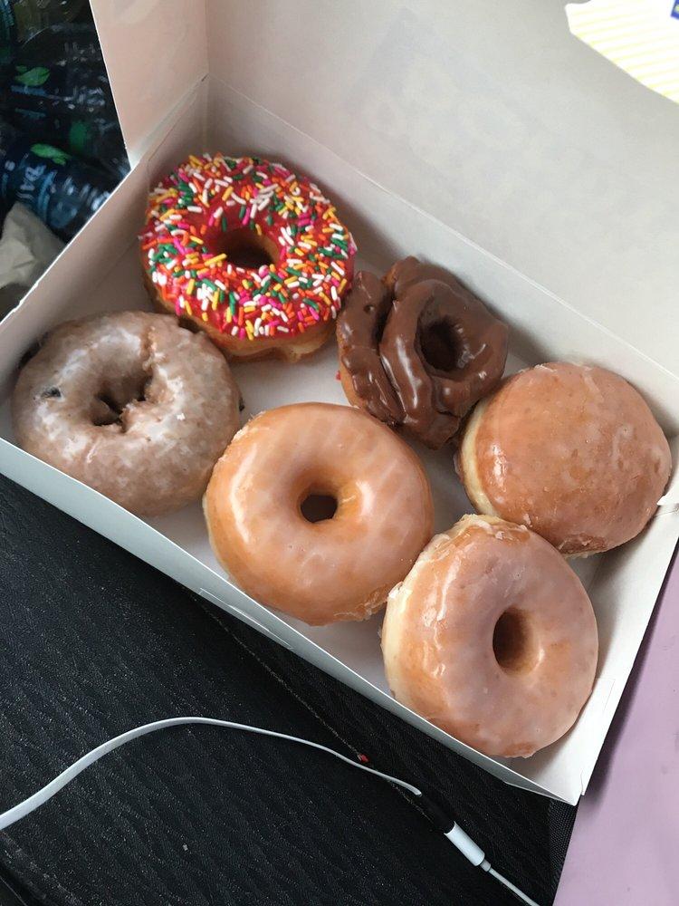 Daylight Donuts: Scottsbluff, NE