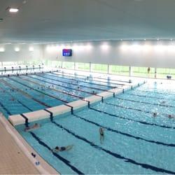 Hengrove park leisure centre recreation centres - University of bristol swimming pool ...