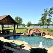 Large Spas Enhance Photo Of Pulliam Pools Fort Worth Tx United States Outdoor Fun