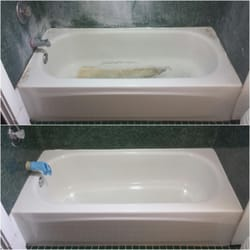 Seattle Bathtub Solutions Refinishing Services Seattle