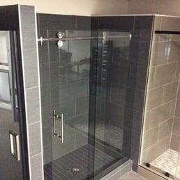Orange county direct shower door glass mirrors 1500 for 1500 shower door