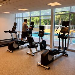 Springhill Suites By Marriott Tampa Northi 75 Tampa Palms 61