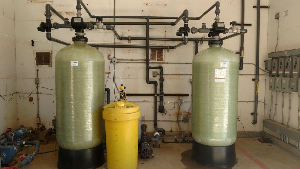 Aqua Works: 1123 S State St, Hemet, CA