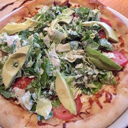 Photo Of California Pizza Kitchen   Bellevue, WA, United States. California  Club Pizza